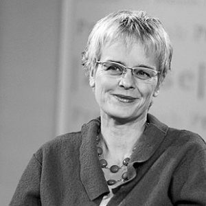 Autorenporträt: Ulrike Herrmann
