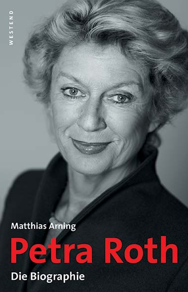 Matthias Arning - Petra Roth