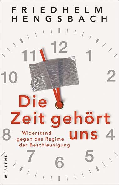 Friedhelm Hengsbach – Die Zeit gehört uns