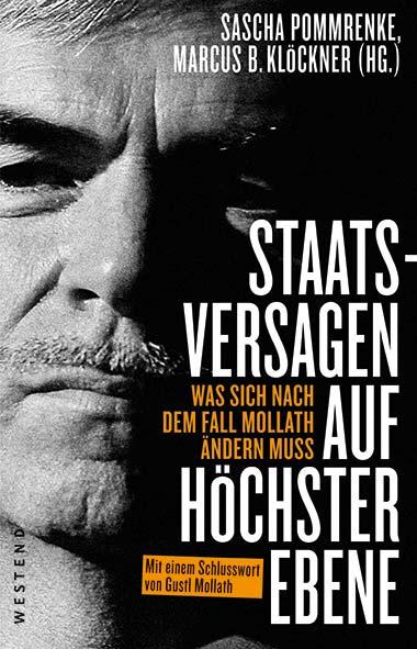 Sascha Pommrenke, Marcus B. Klöckner – Staatsversagen auf höch