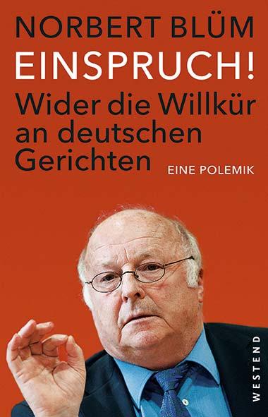 Norbert Blüm – Einspruch!