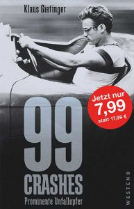 Klaus Gietinger – 99 Crashes