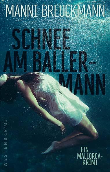 Manni Breuckmann – Schnee am Ballermann