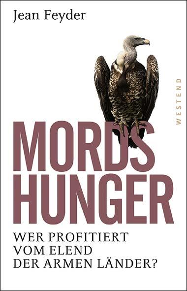 Jean Feyder - Mordshunger