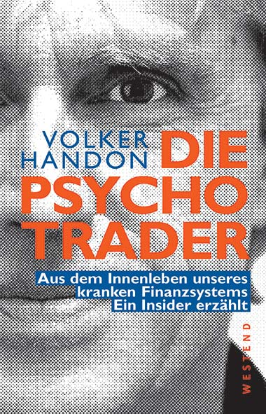 Volker Handon – Die Psychotrader
