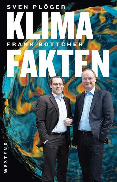 Frank Böttcher, Sven Plöger – Klimafakten