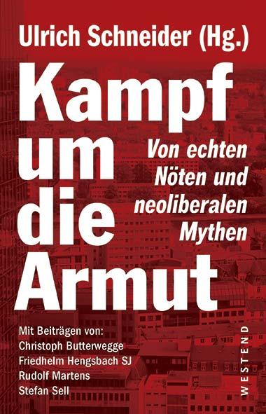 Ulrich Schneider - Kampf um die Armut