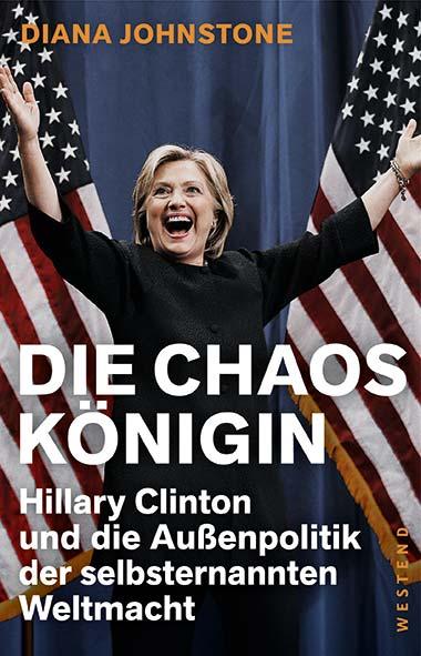 Diana Johnstone – Die Chaos-Königin