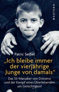 Patric Seibel – Ich bleibe immer der vierjährige Junge von dama