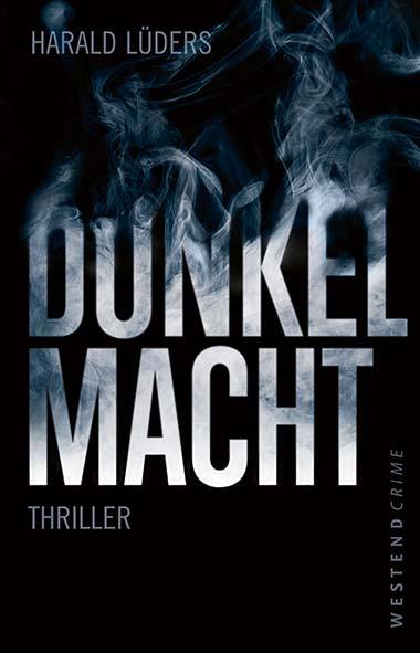 Harald Lüders – Dunkelmacht
