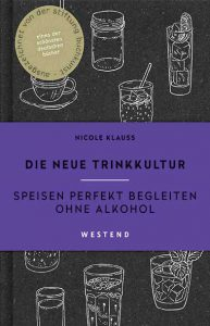 Nicole Klauß – Die neue Trinkkultur