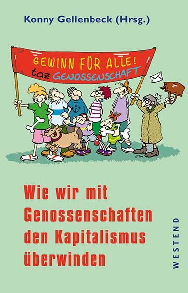 Konny Gellenbeck – Gewinn für alle!