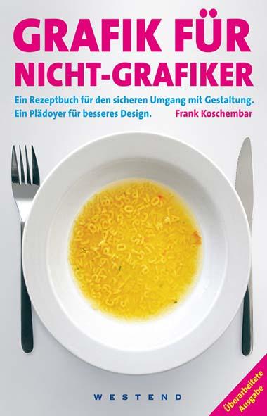 Frank Koschembar – Grafik für Nicht-Grafiker