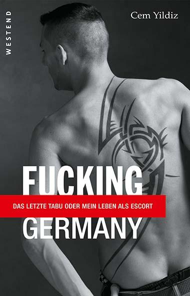 Cem Yildiz – Fucking Germany