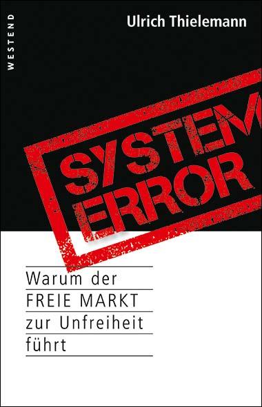 Ulrich Thielemann – System Error