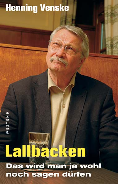 Henning Venske – Lallbacken