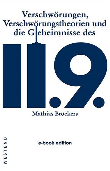 Mathias Bröckers – Verschwörungen, Verschwörungstheorien un