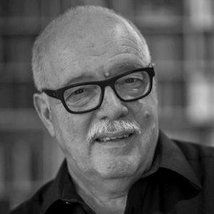 Bernd Hontschik, Frankfurt a.M., 2016
