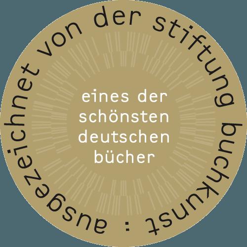 Die neue Trinkkultur gehört zu den schönsten deutschen Büchern!